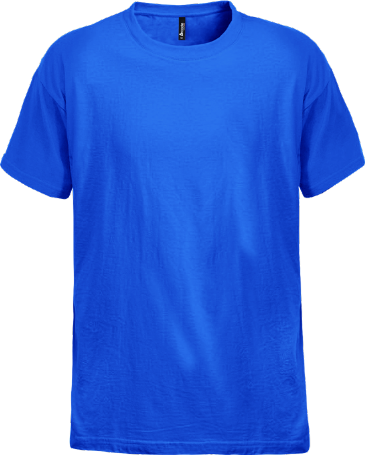 Fristads Acode Heavy T-Shirt 1912 (Royal Blue)